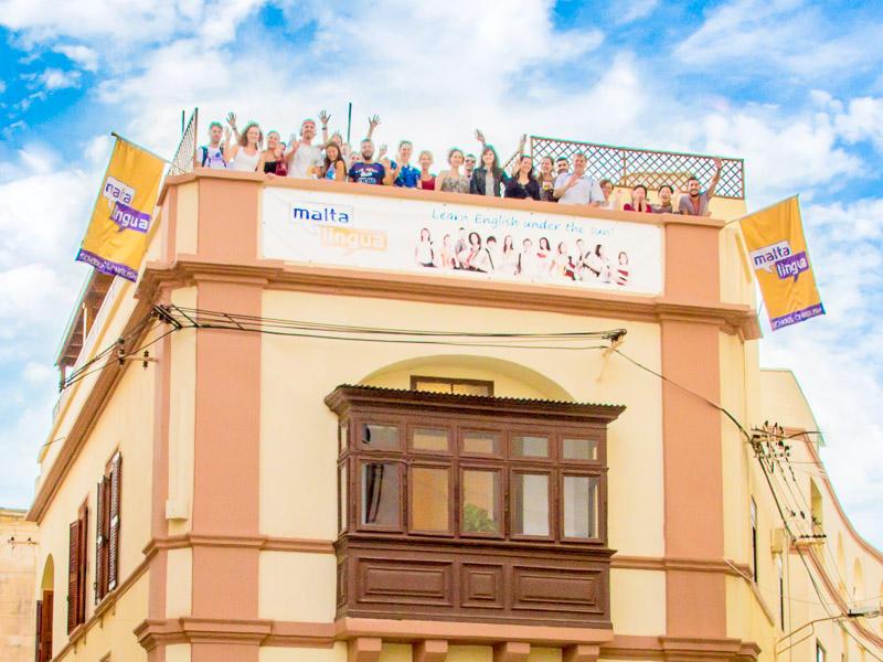 English Language School In Malta Maltalingua