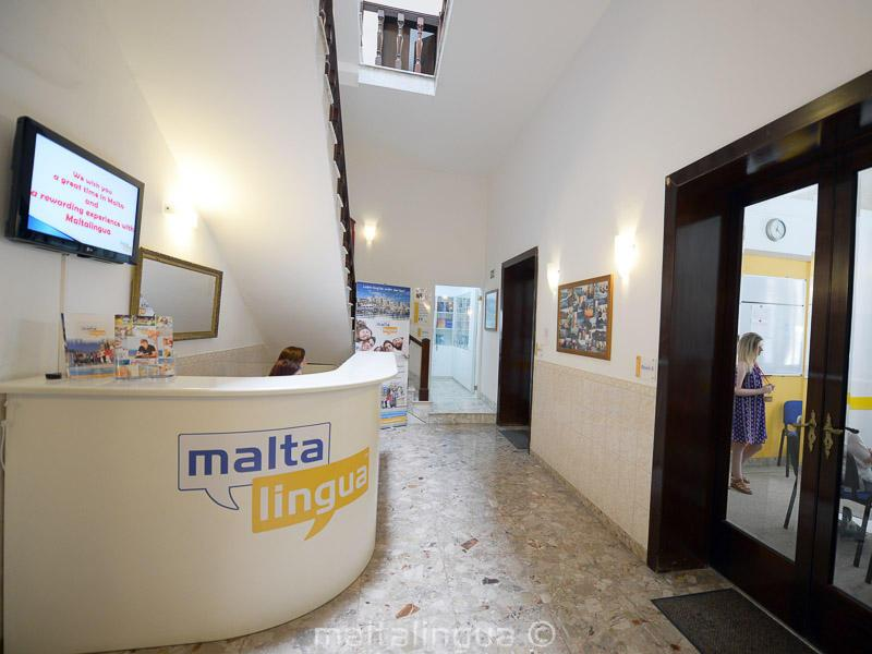 maltalingua adults english language school photo gallery