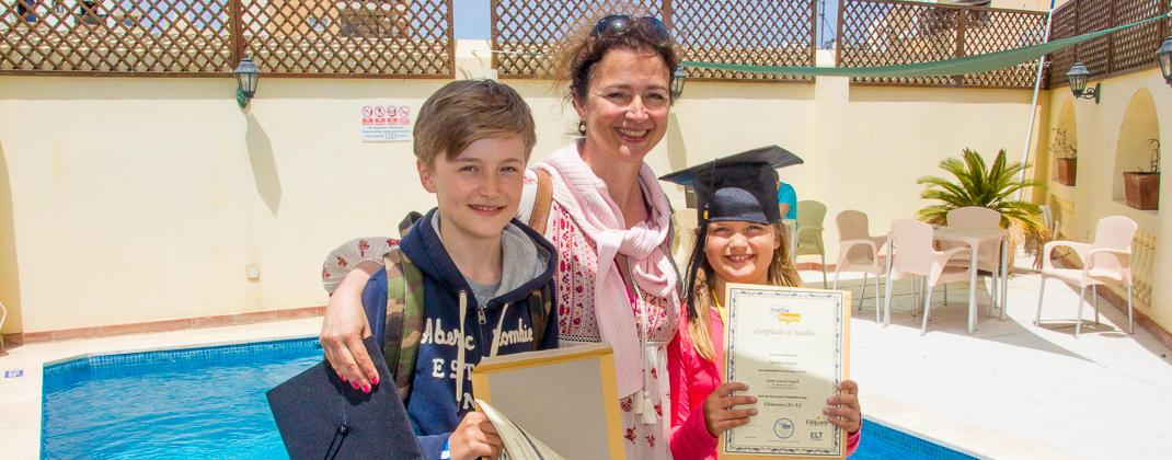 Family Programme Course Certificates