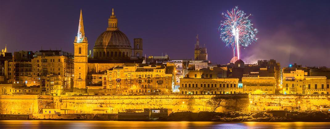 Image result for Malta event calendar