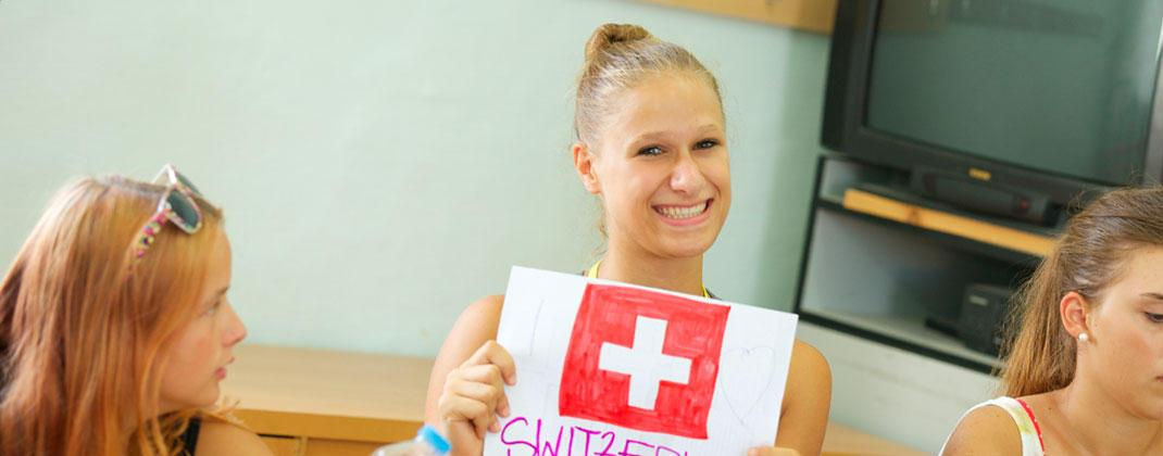 Swiss Student
