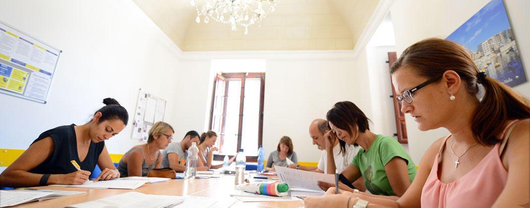Language School Malta