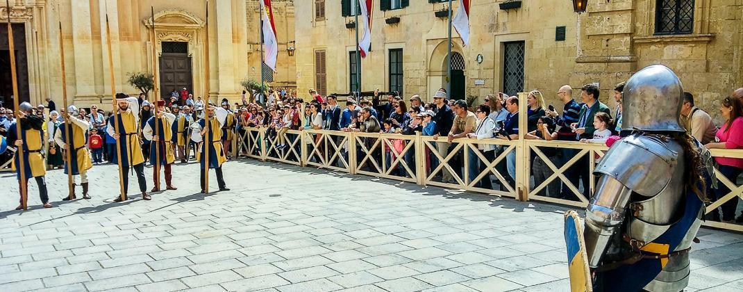 Image result for Medieval Mdina 2019