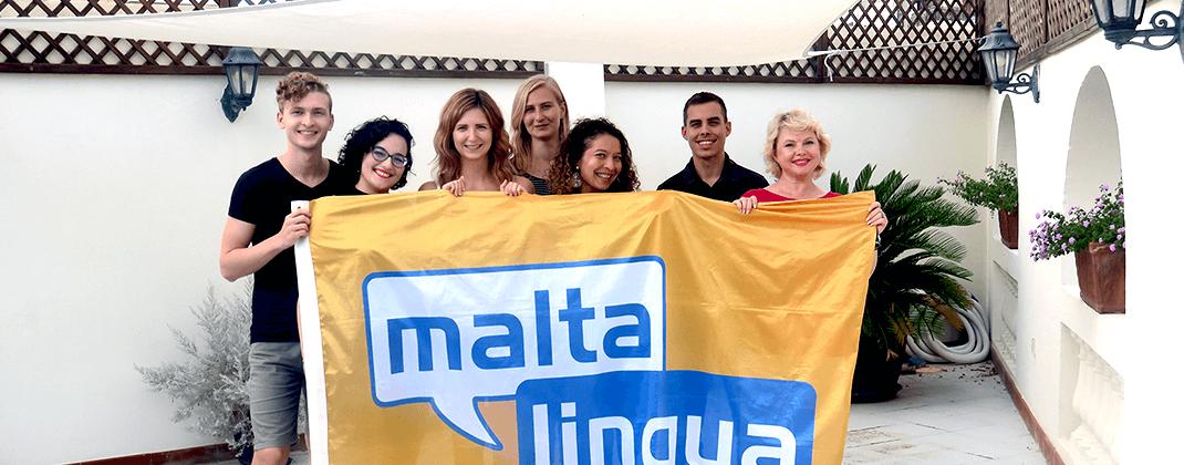 Maltalingua Registrar Team