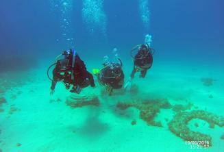 Explore the Mediterranean Sea