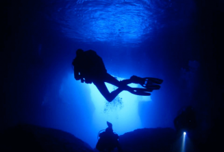Scuba Diving for Beginners & Pros
