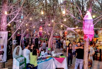 Earth Garden festival in Malta