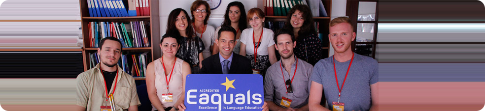 Eaquals accreditation