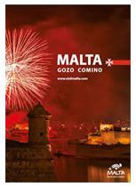Malta Katalogg Visit Malta