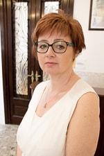 Susanne Whalley - School Principal
